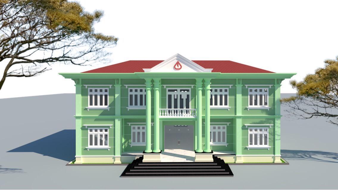 Dự án: Ngân hàng CSXH huyện Nam Giang